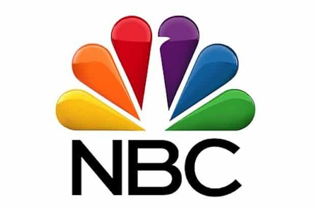 NBC Network Logo