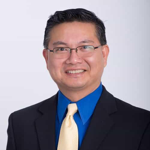 Dr. Moses K. Shieh, D.O., FACOS