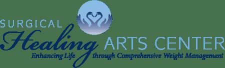 Surgical Healing Arts Center Logo