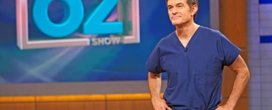 Dr Oz Surgical Healing Arts Center Testimonials