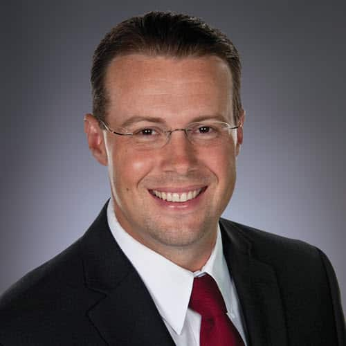 Stephen Fleischer, D.O., FACOS, FASMBS