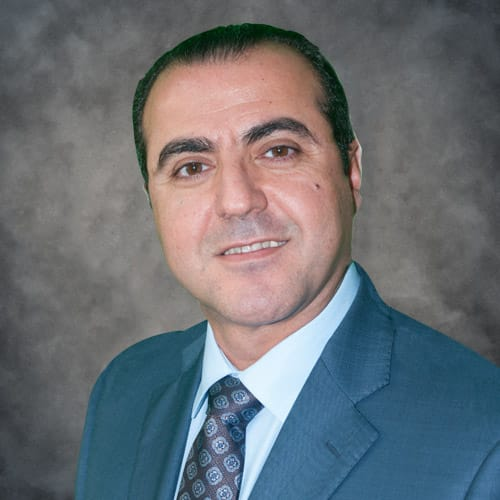 Dr. Gilbert Abou Lahoud, MD